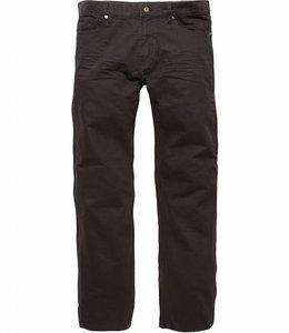 Vintage Industries Greystone Jeans lange broek Zwart (lengte 32)