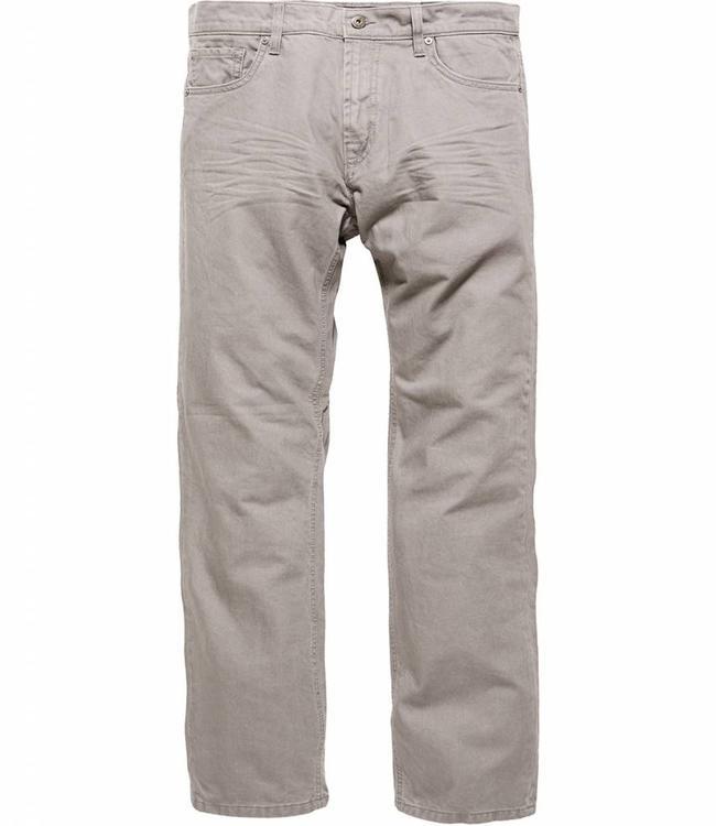 Vintage Industries Greystone Jeans lange broek Grijs (lengte 32)