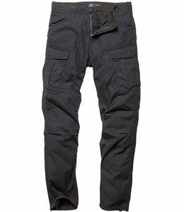 Vintage Industries Lester pants steel