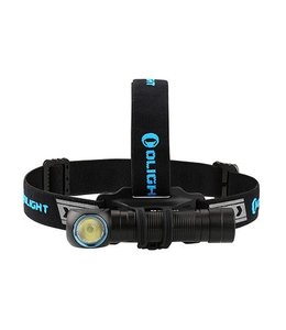 Olight H2R hoofdlamp/zaklamp