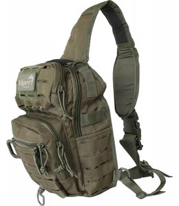 Viper Lazer shoulder pack schoudertas Groen