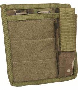 Highlander Admin panel Camouflage