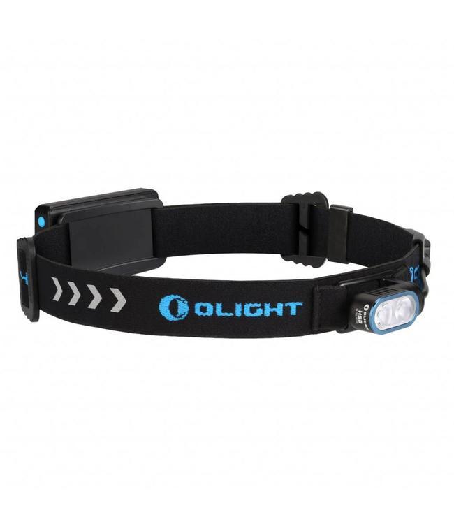 Olight HS2 Rechargeable lichtgewicht Hoofdlamp