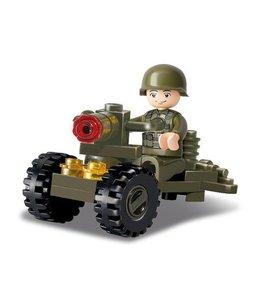 bouwstenen Soldier M38-B0118