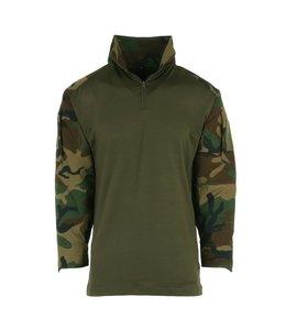 Tactical shirt UBAC british camouflage british camouflage