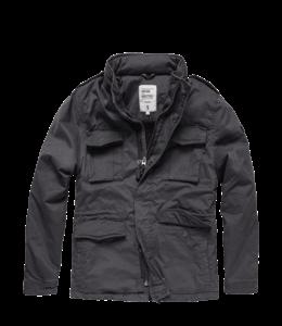 Vintage Industries Madison jacket steel