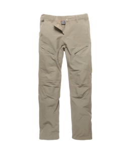 Vintage Industries Averil technical pants beige