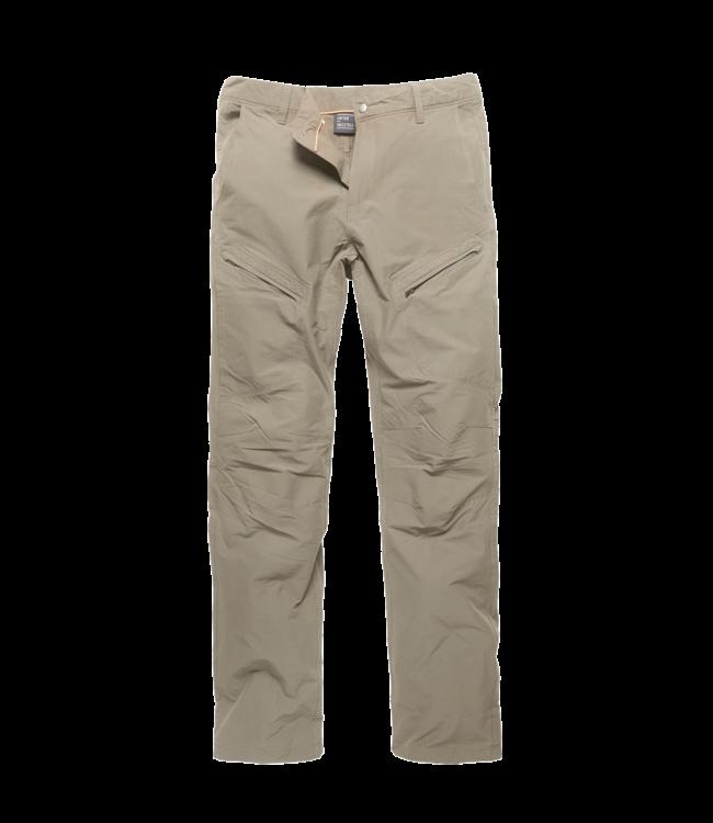 Vintage Industries Averil technical pants beige
