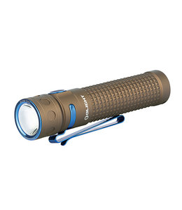 Olight Baton Pro Desert Limited Edition