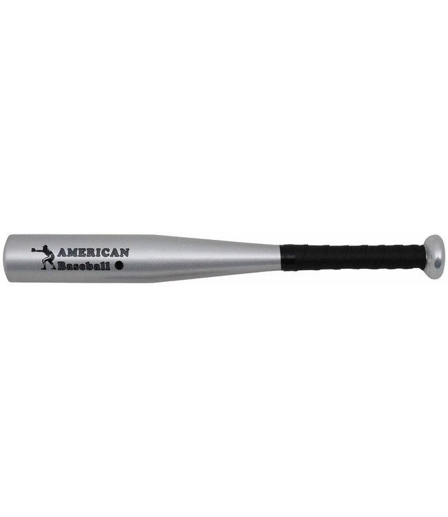 "Honkbalknuppel 18"", Aluminium, ""American Baseball"""