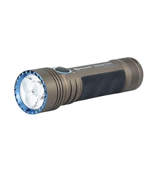 Olight Olight Seeker 2 Pro Tan + L-Dock Limited Edition