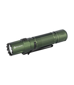 Olight Olight M2R Pro Warrior Green Limited Edition