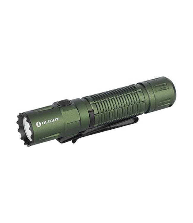 Olight Olight M2R Pro Warrior Green Limited Edition