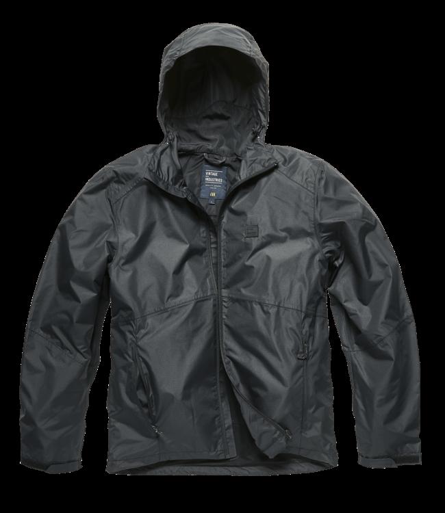 Vintage Industries Verwood jacket black