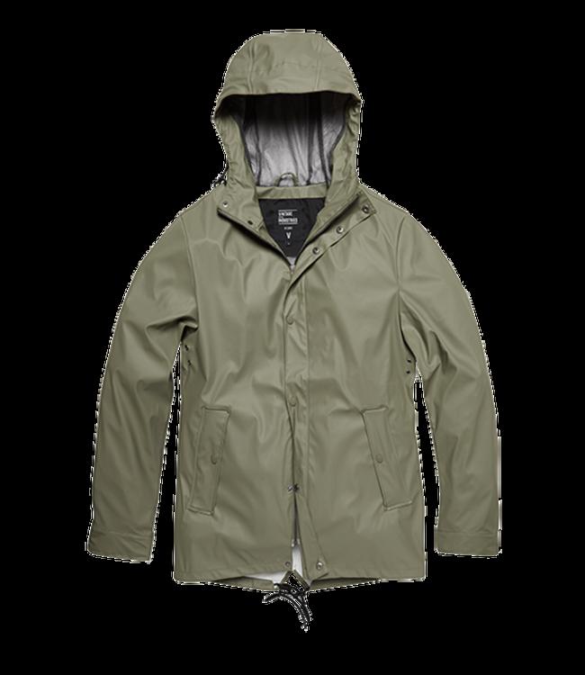 Vintage Industries Jones jacket light olive
