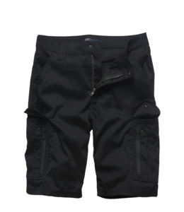 Vintage Industries Bearing technical short black
