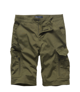 Vintage Industries Bearing technical short olive