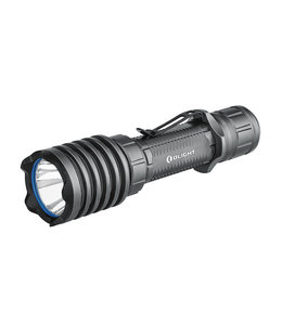 Olight Warrior X  PRO.   2250 Lumen , Limited, Gun Metal