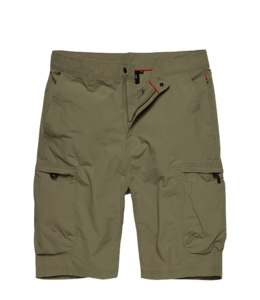 Vintage Industries Lodge technical short sage