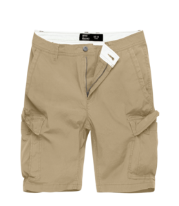 Vintage Industries Ryker short beige