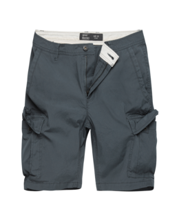 Vintage Industries Ryker short teal