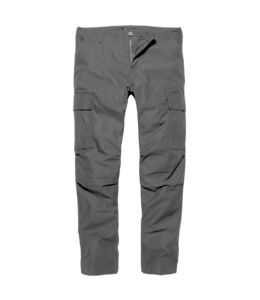 Vintage Industries Owen pants grey