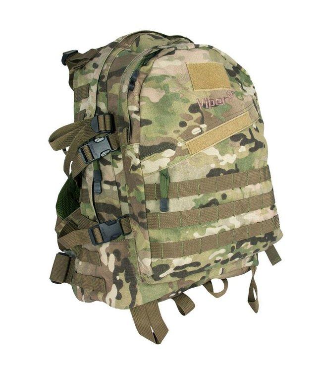 Viper Lazer special ops pack 45L multi camo/ vcam rugzak