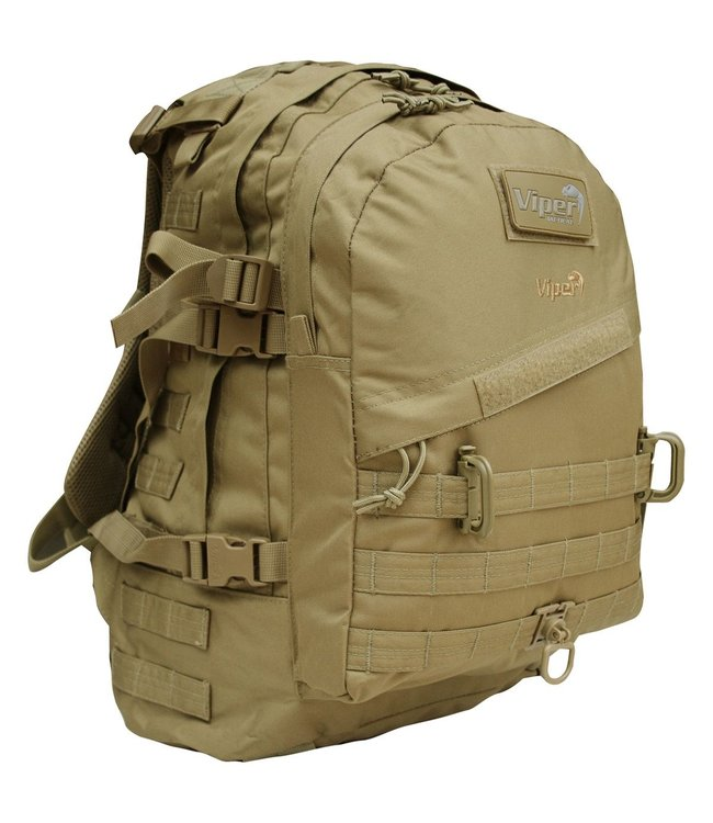 Viper Lazer special ops pack 45L Coyote rugzak