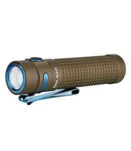 Olight Olight S2R II Baton  Tan Limited