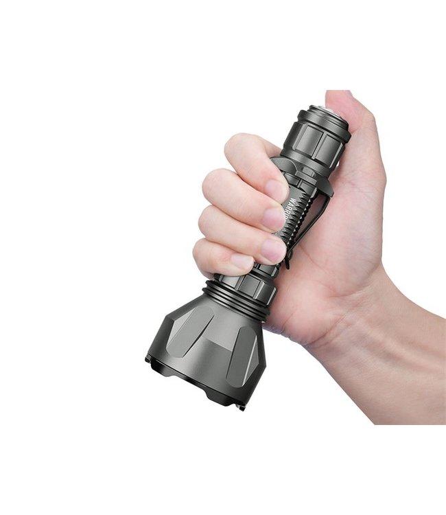 Olight Olight Warrior X Turbo Gunmetal Grey