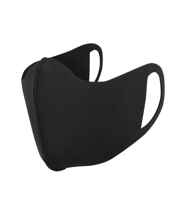 Healthmask,  Wasbaar Drielaags   Easy Breath