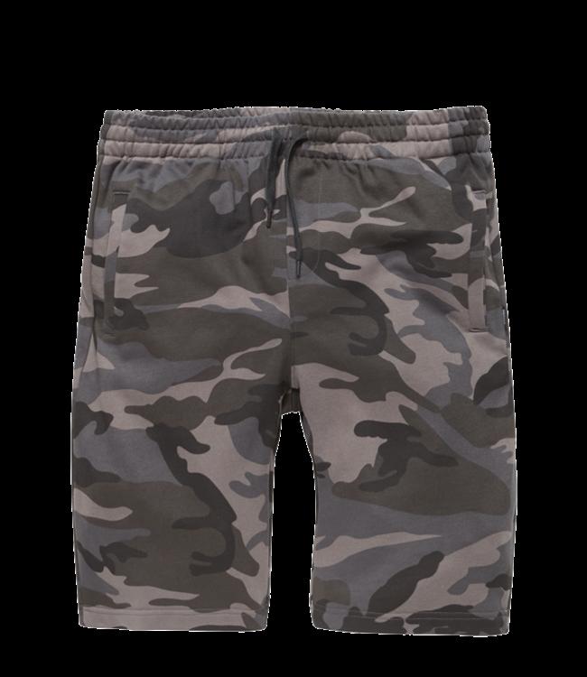 Vintage Industries Greytown shorts dark camo