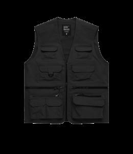 Vintage Industries Legend fishing vest black