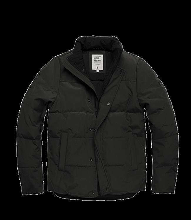 Vintage Industries Jace jacket black