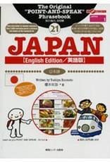 THE ORIGINAL POINT AND SPEAK PHRASEBOOK ENGLISH EDI VOL.21