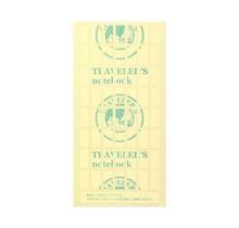 010. DOUBLE SIDED TAPE MIDORI TRAVELER'S NOTEBOOK