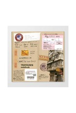 Traveler's Company 014. CRAFT PAPER (64PG) MIDORI TRAVELER'S NOTEBOOK