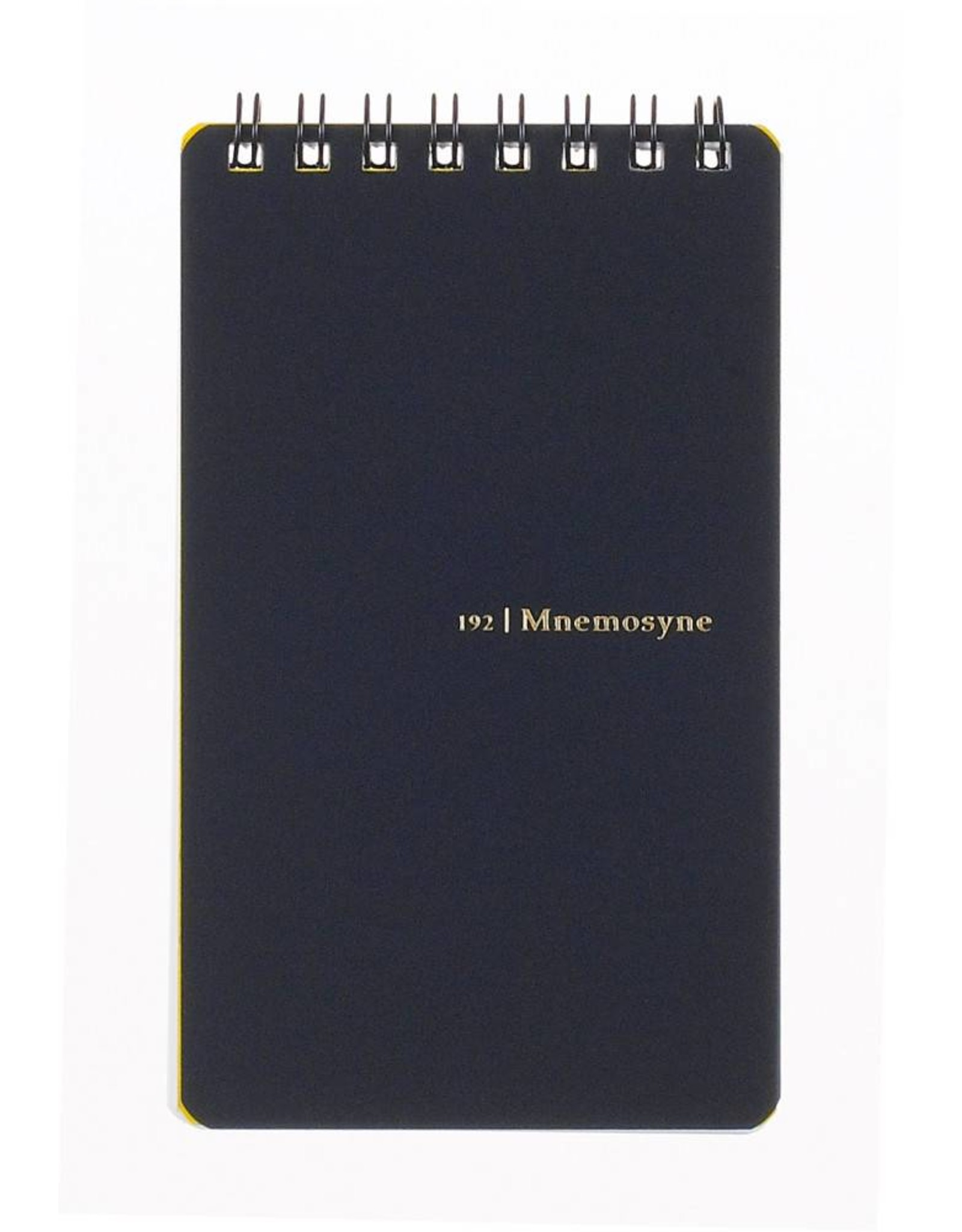 MARUMAN MNEMOSYNE MEMO 5MM RULED B7 132X77MM