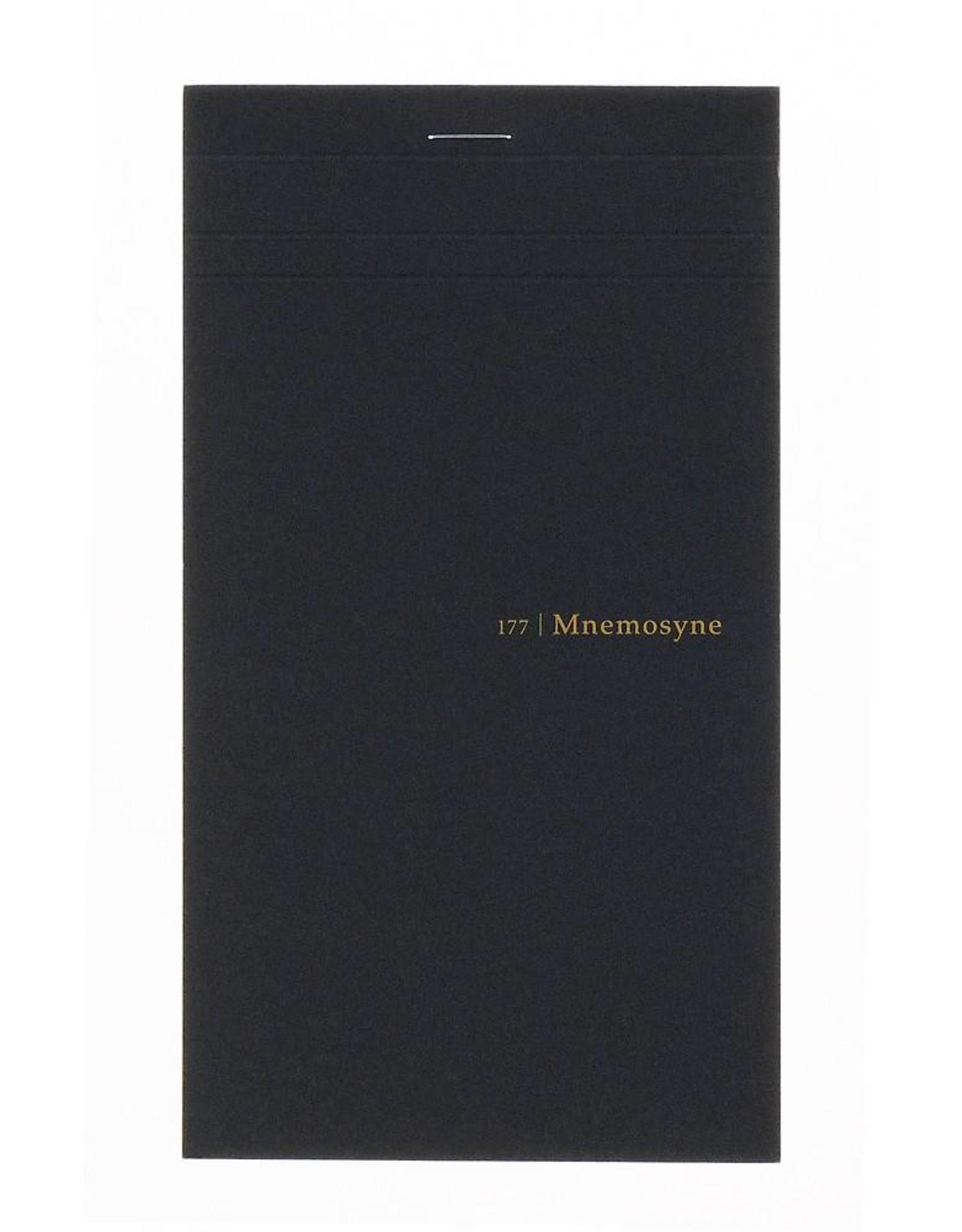 MARUMAN MNEMOSYNE MEMO 5MM SQUARED 180X100MM