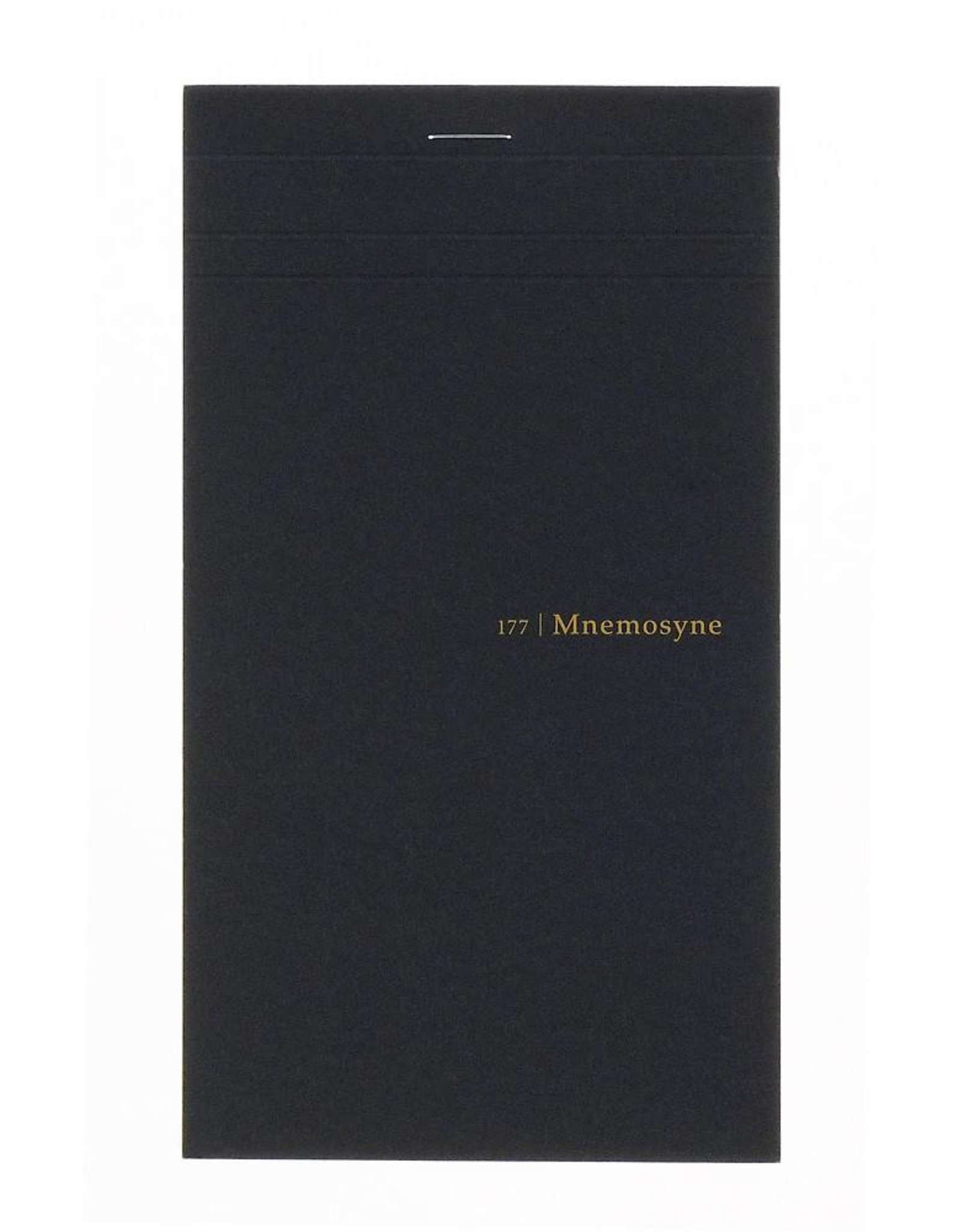 MARUMAN N177A MNEMOSYNE MEMO 5MM SQUARED 180X100MM