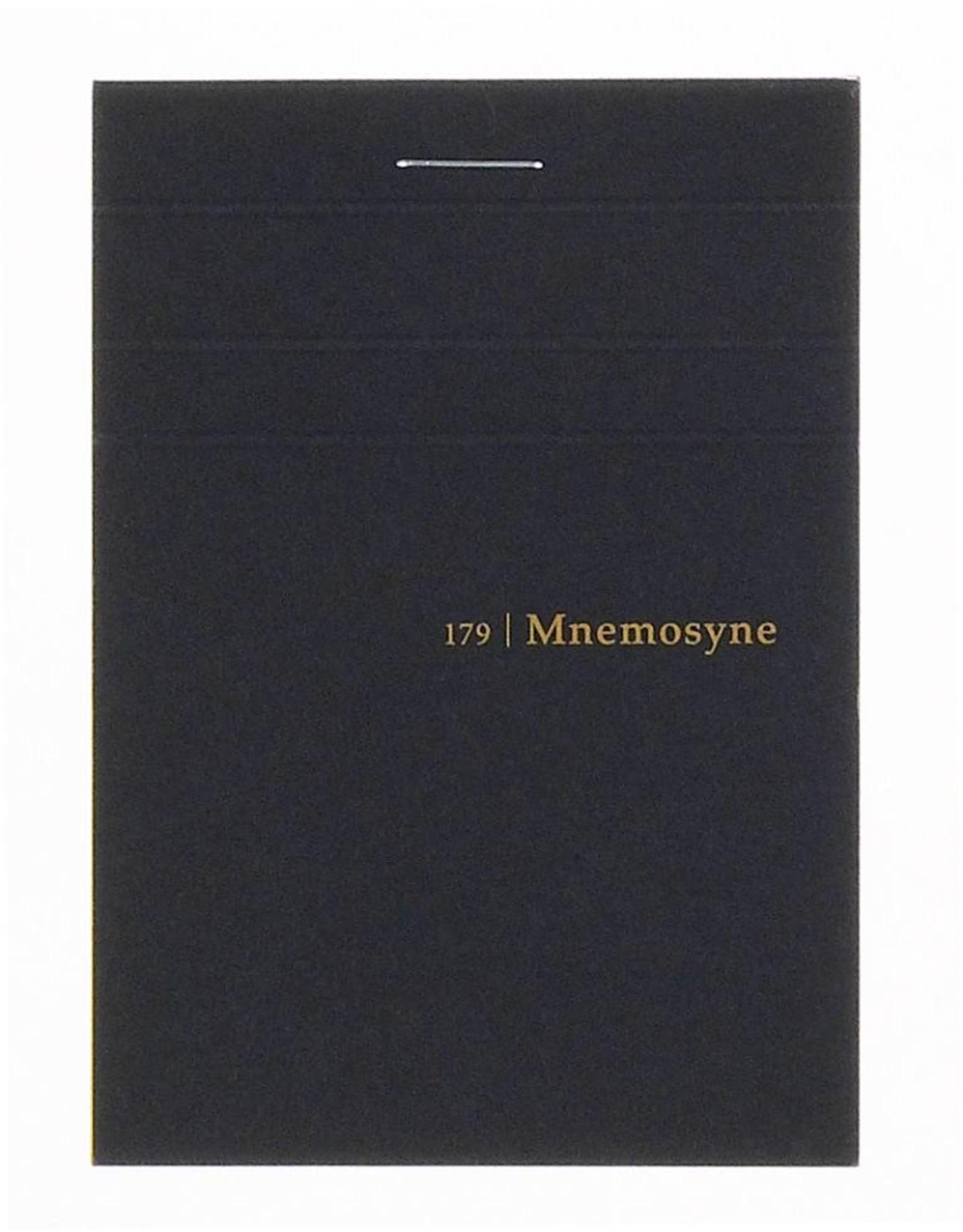 MARUMAN N179A MNEMOSYNE MEMO 5MM SQUARED A7