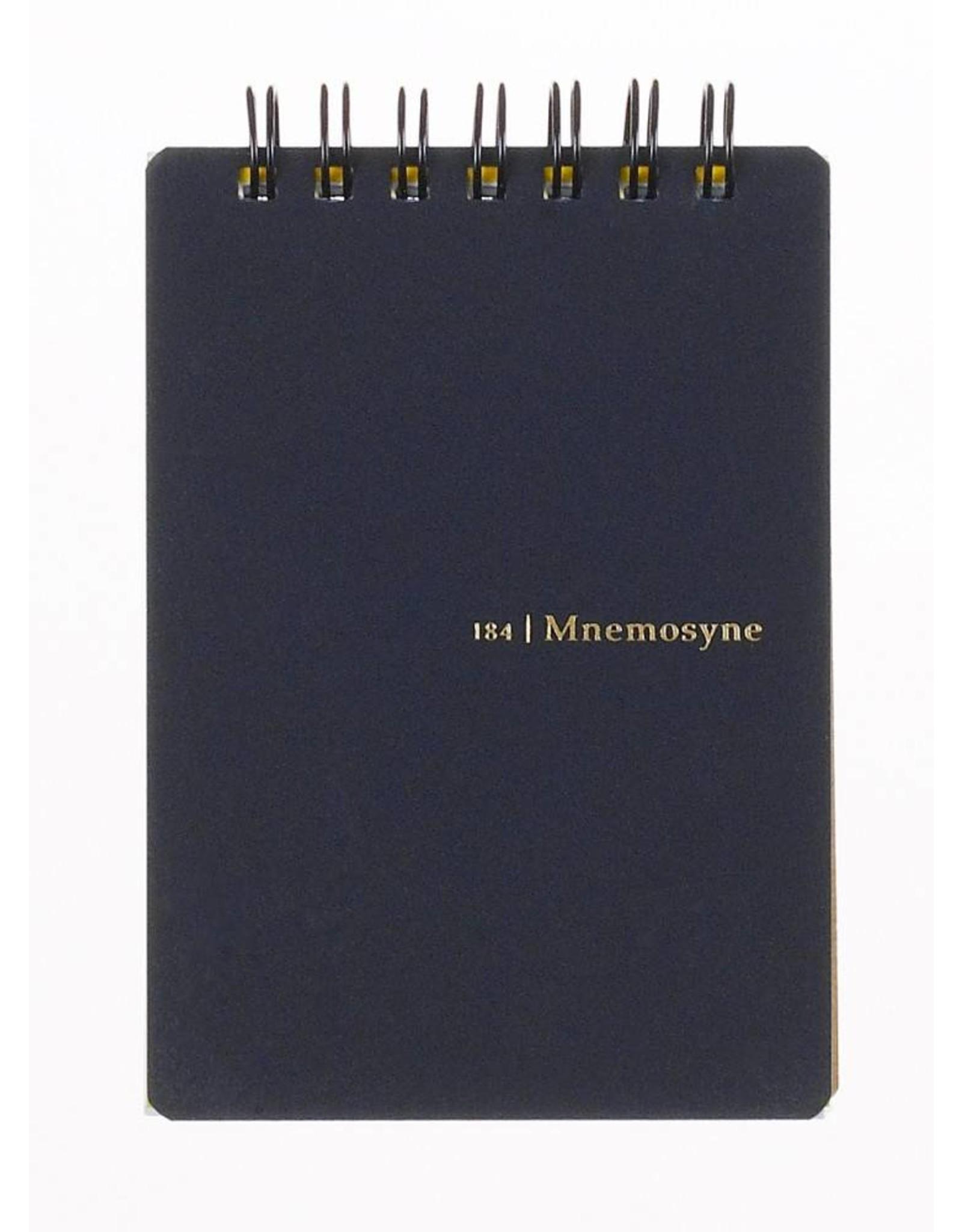 MARUMAN MNEMOSYNE MEMO 5MM SQUARED A7 116X76MM