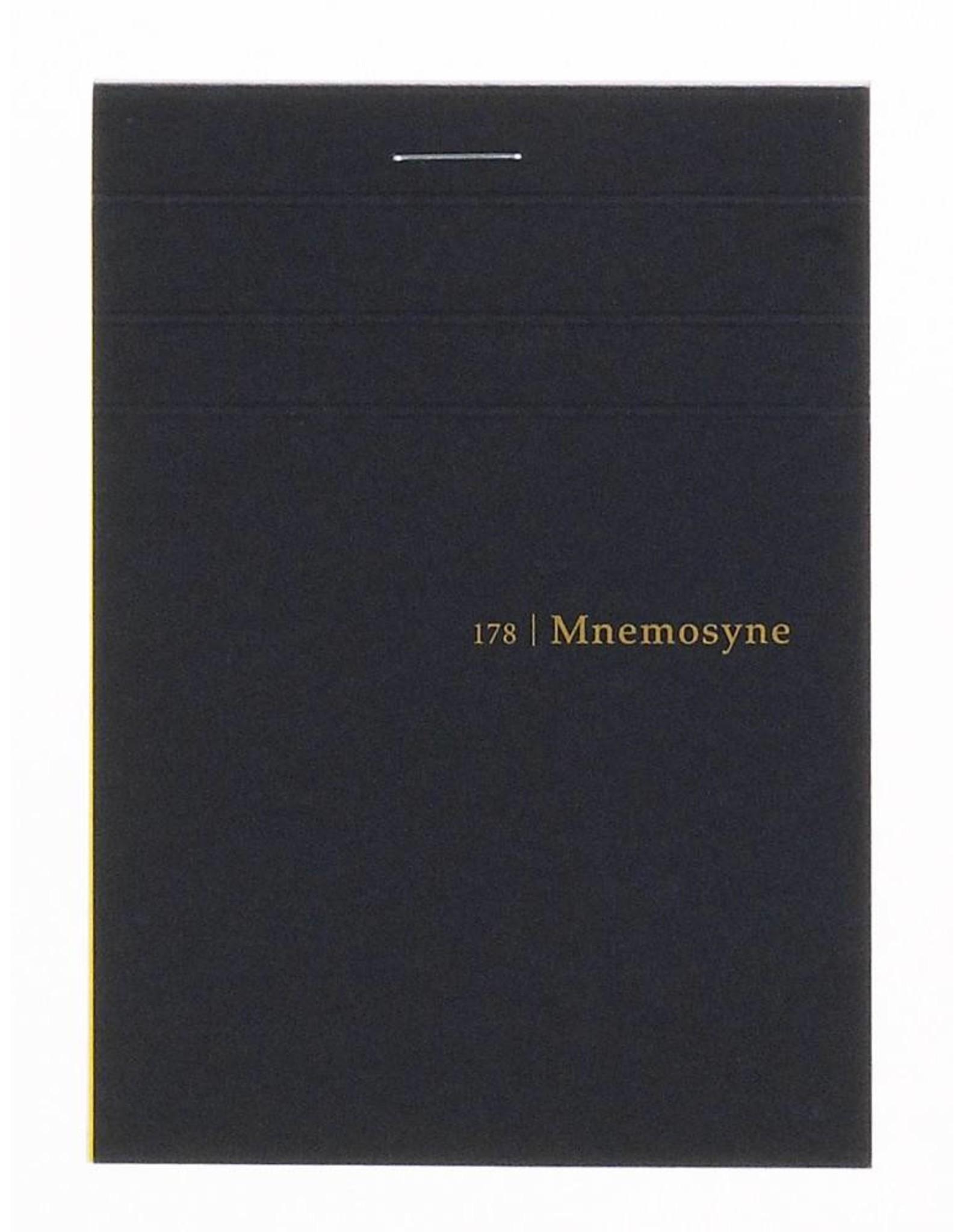 MARUMAN N178A MNEMOSYNE MEMO 5MM SQUARED B7 120X85MM