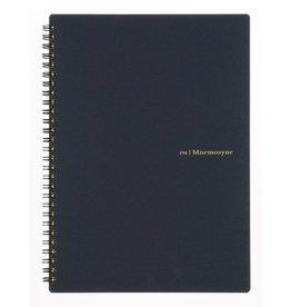 MARUMAN MNEMOSYNE NOTEBOOK 7MM RULED B5