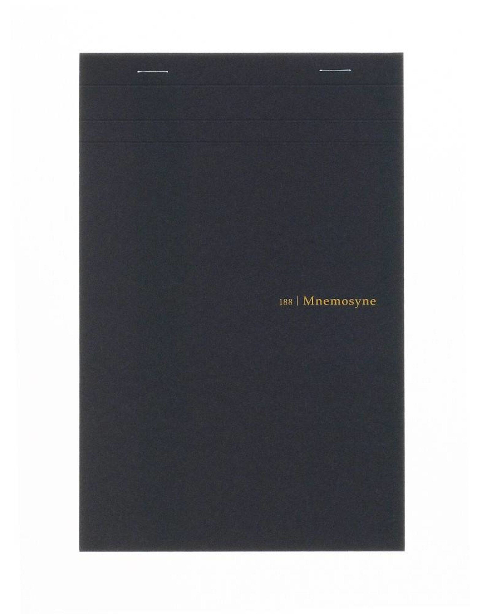 MARUMAN MNEMOSYNE NOTEPAD 5MM SQUARED A5