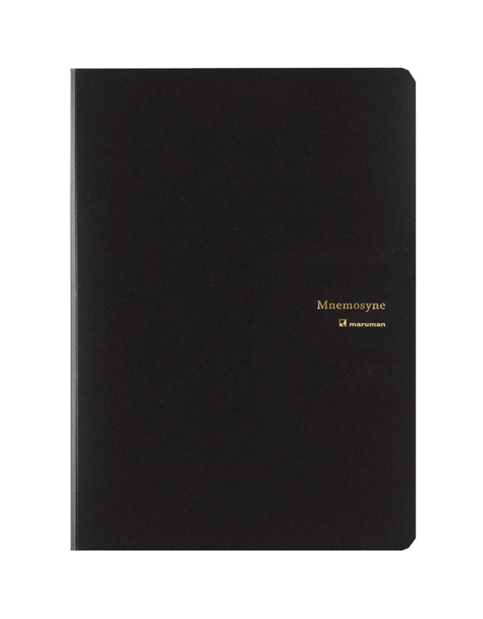 MARUMAN HN188A MNEMOSYNE NOTEPAD AND HOLDER A5