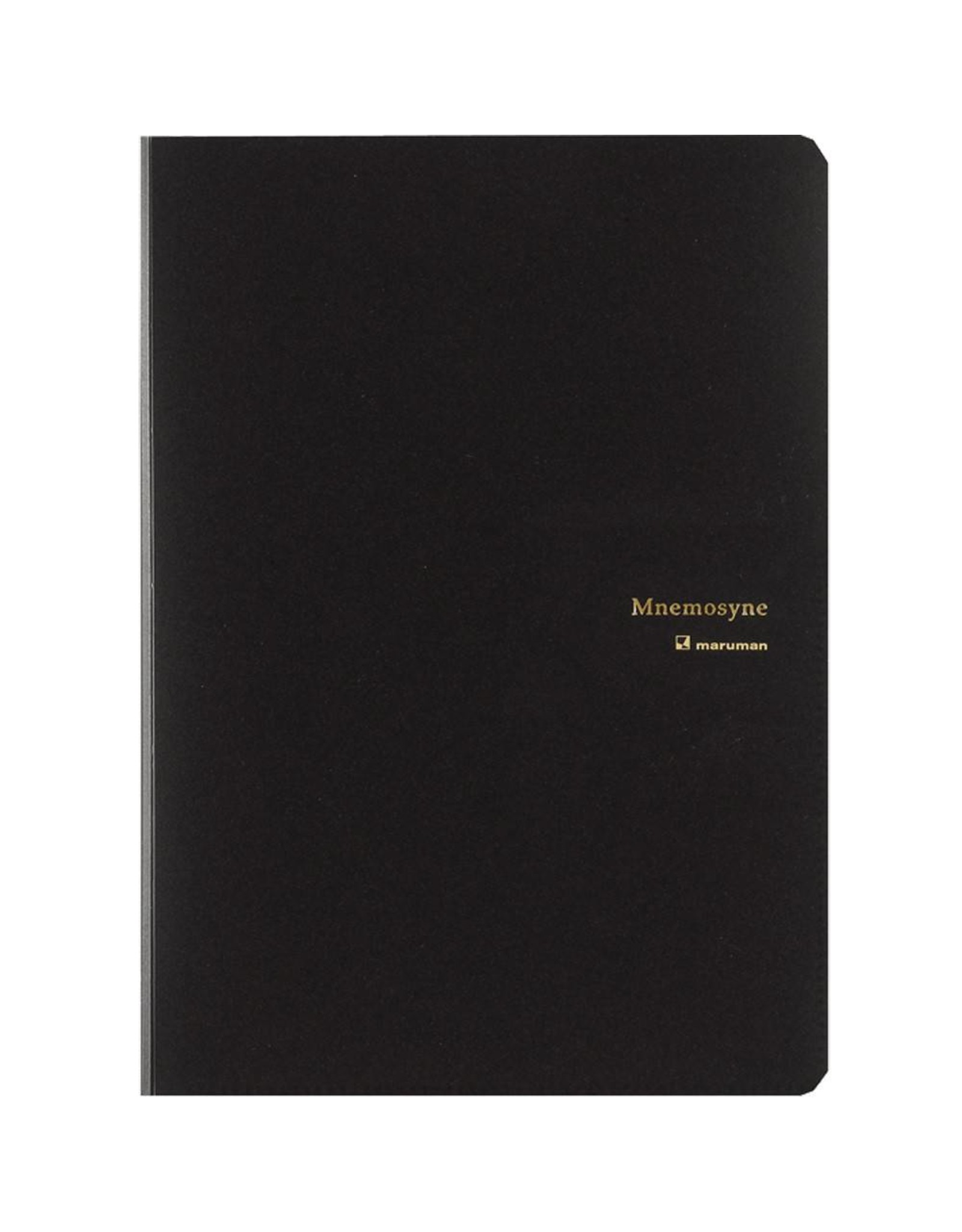 MARUMAN MNEMOSYNE NOTEPAD AND HOLDER A5
