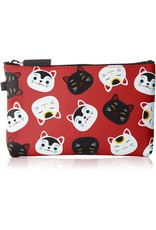 PG Design Inc. NUU JAPAN CATS RED