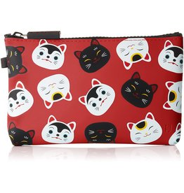 PG Design Inc. NUU JAPAN CATS RED