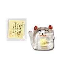 HYOGENSHA  GOLD LEAF ENCLOSED CAT